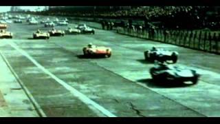 Maserati History - Stirling Moss