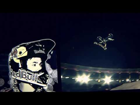 Video of RED BULL X-FIGHTERS FREE