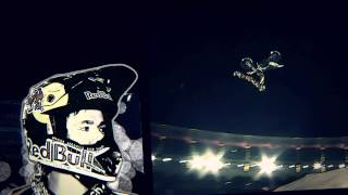 RED BULL X-FIGHTERS YouTube video