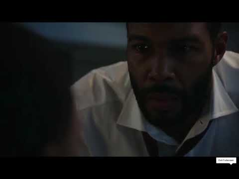 Power season 5 episode 5   Ghost and Tariq fighting