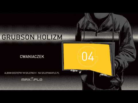 Tekst piosenki Grubson - Cwaniaczek po polsku