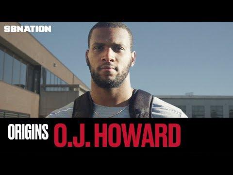 Video: Buccaneers TE O.J. Howard's journey from a tiny high school to MVP - Origins, Episode 15