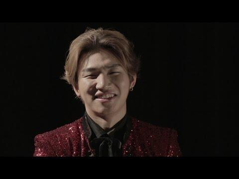 BIGBANG JAPAN DOME TOUR 2014 ~ 2015 'X' (30 sec. Spot) & D-LITE's Message