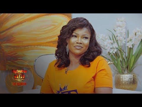 All hail the fans – BBNaija Reunion | Pepper Dem: Big Brother | Africa Magic