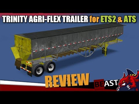TRINITY AGRI-FLEX ATS 1.28 - 1.29.x