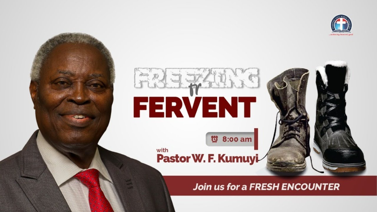 Deeper Life Sunday Service 4th October 2020 with Pastor W. F. Kumuyi - Livestream