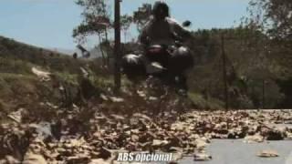 6. 2011 Kawasaki Versys [TV Commercial]