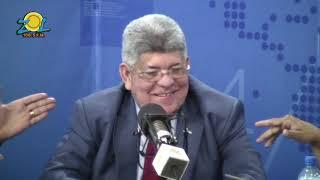 Fernando Rosa afirma que ganara alcaldía en Santiago