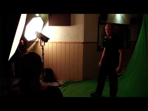 Lay Down Rotten - Mask of malice photoshooting (outakes)