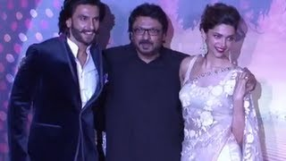 Ram-leela | Trailer Launch