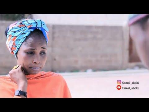 'Yan Mata Kin Gama Official Comedy Video By Kamal Aboki (Kalli Kasha Dariya 🤣🤣🤣)