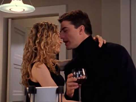 Carrie and Big - S2 ep 06