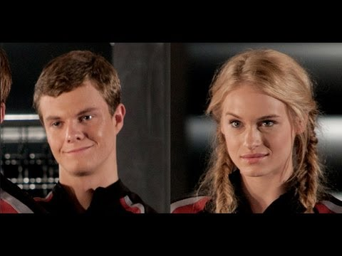 Are cato and glimmer dating in real life — img 12