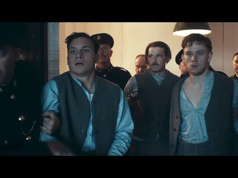 ONLINE EXCLUSIVE: Peaky Blinders Episode 1 Preview - BBC Two
