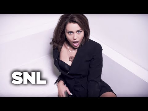 We Did Stop - SNL