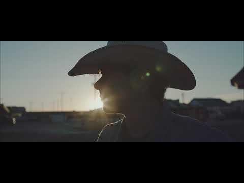 "Randall King - ""Mirror, Mirror"" (Official Music Video)"