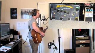 Gotye Somebody That I Used To Know Cover Loop
