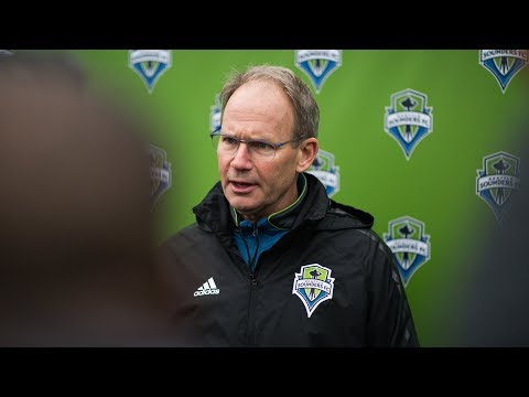 Video: Interview: Brian Schmetzer on the club's goals for 2019