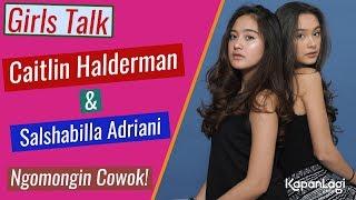 Download Video Kencan Impian Salshabilla Adriani & Caitlin Halderman MP3 3GP MP4