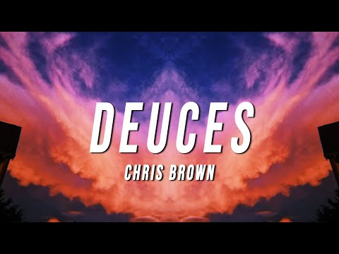 Chris Brown - Deuces (TikTok Remix) [Lyrics]