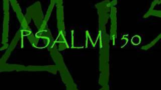 PSALM 150 - J MOSS ~~~~~~~music only - YouTube