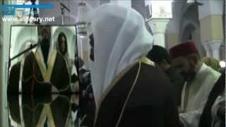 ماذا فعلت يا ياسر الدوسري بالمصلين في تونس؟؟