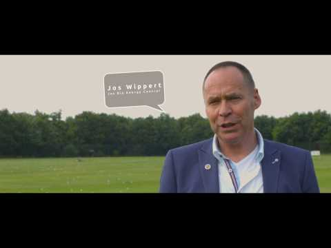 Interview Jos Wippert Jos Bio