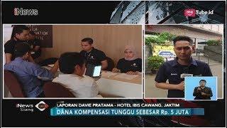 Video Keluarga Korban Lion Air PK-LQP Terima Uang Tunggu Rp5 Juta - iNews Siang 01/11 MP3, 3GP, MP4, WEBM, AVI, FLV Desember 2018