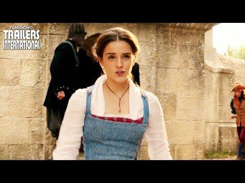 Emma Watson canta em cena inédita de A Bela e a Fera (видео)