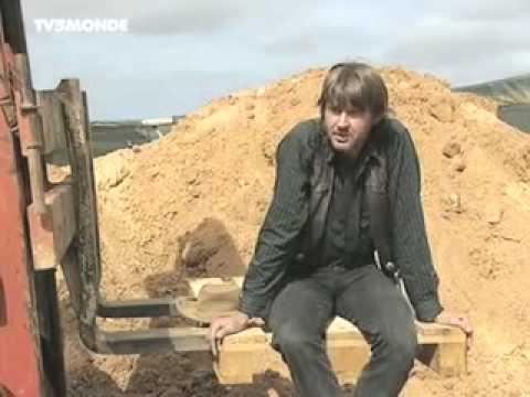 Comment construire une maison en terre crue la r ponse for Construire sur une terre agricole