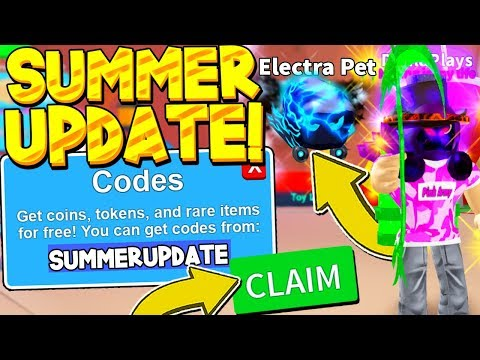 Download All New Mining Simulator Codes New Summer Update Roblox