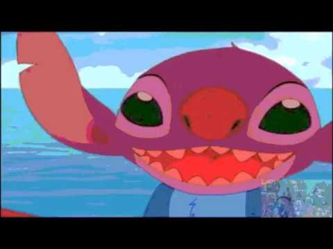 Stitch y Yuna Capitulo 20 Temporada 1 En Español Latino