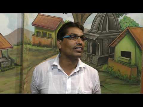 Bahurangi Naman | Intervew | Ashok Dudam