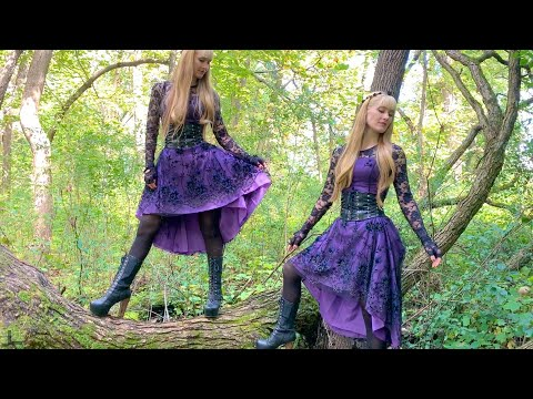 "Evanescence  ""Imaginary"" Cover by Camille & Kennerly Kitt"