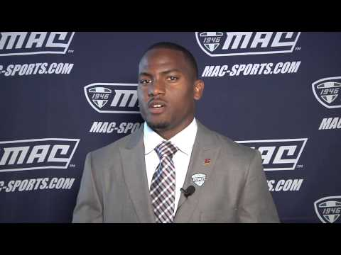 Avery Cunningham Interview 8/16/2013 video.