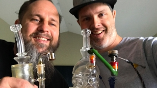 Wake and bake episode 18 by Bubbleman's World