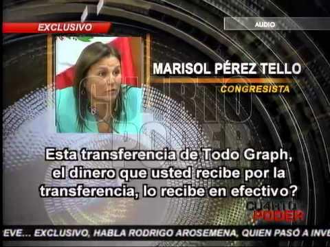 Lo que dijo Martín Belaúnde Lossio a la comisión que lo investiga