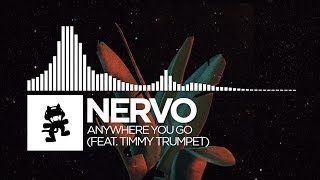 Thumbnail for Nervo ft. Timmy Trumpet — Anywhere You Go