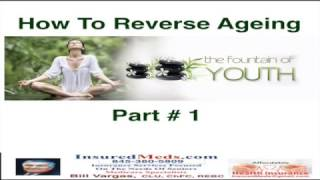 How To Reverse Aging- Ultimate Anti-Aging Guide