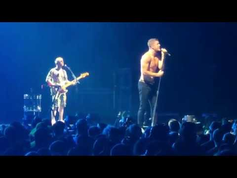 Video Imagine Dragons - Born To Be Yours (Full Band Debut) live Camden 2018 download in MP3, 3GP, MP4, WEBM, AVI, FLV January 2017