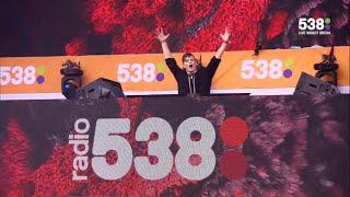 Martin Garrix - Live @ 538Koningsdag 2016