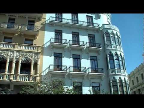Cruise Valencia 2010