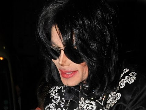 Michael Jackson in London,March 3rd – 8th  2009 : Reportage