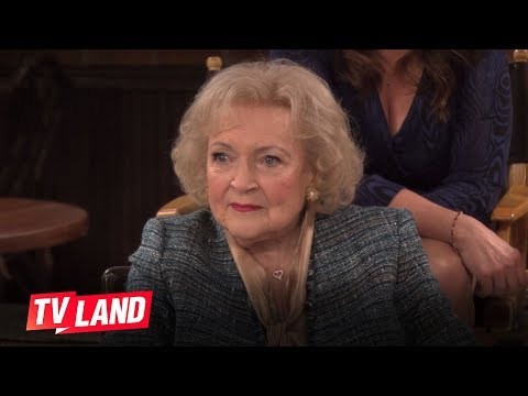 Hot in Cleveland Special Message For Our Fans