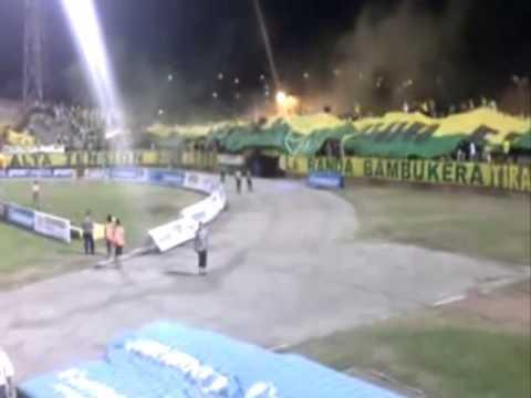 Carnaval Alta Tensión Sur. Huila vs Tolima - Alta Tensión Sur - Atlético Huila