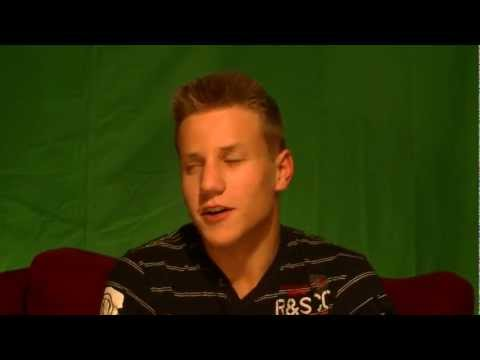 TeensTalkHockey San Jose Sharks Bloopers