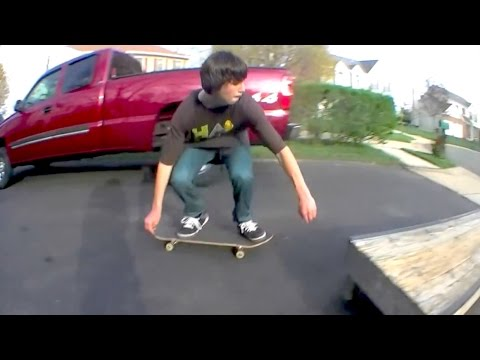 skating - Ever seen me skating without a helmet? I had a rebellious phase in middle school where I filmed a few things bareheaded. Black Ninja joins me to help review this old montage. Montage 2 Review:...