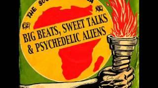 Jazz Funk 70s Heliocentrics -Addis Black Widow