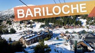 Mais dicas e informações na nossa página de Bariloche: http://www.3em3.com/bariloche/ Neste episódio, visitamos: 1) Cerro...