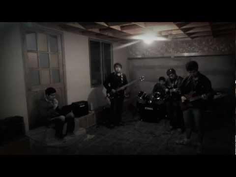 The Twats - Balaclava (Arctic Monkeys Cover )
